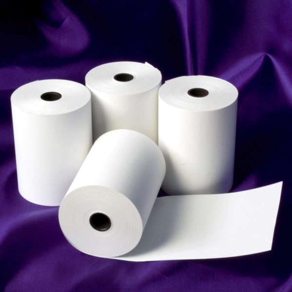 57 x 40 Thermal Rolls (White)-0