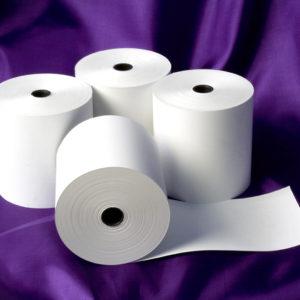 80 x 80 Thermal Rolls (Box of 10 rolls)-0