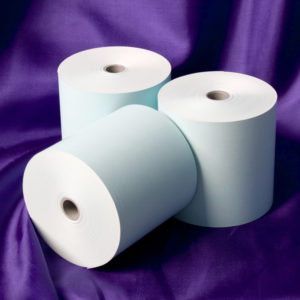 80 x 80 Thermal Rolls (Blue)-0