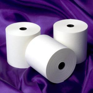 76 x 76 Laundry Rolls (White)-0