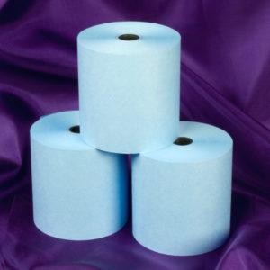 76 x 76 Laundry Rolls (Blue)-0