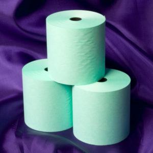 76 x 76 Laundry Rolls (Green)-0