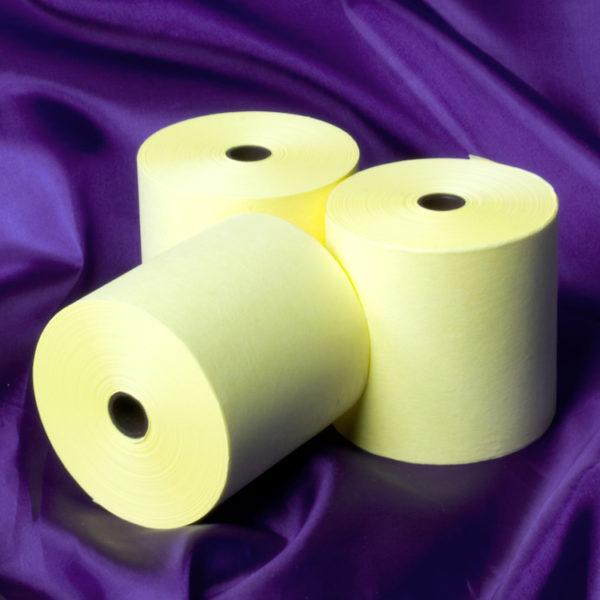 76 x 76 Laundry Rolls (Yellow)-0