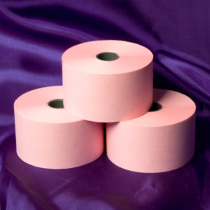 44 x 80 Laundry Rolls (Pink)-0