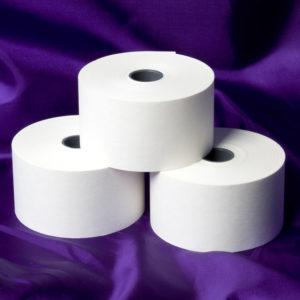 44 x 80 Laundry Rolls (White)-0