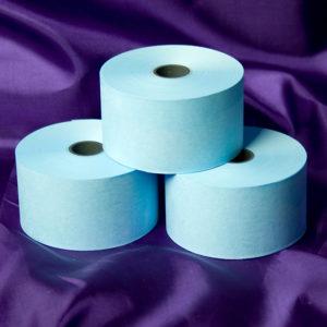 44 x 80 Laundry Rolls (Blue)-0