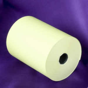 57 x 40 Thermal Rolls (Yellow)-0