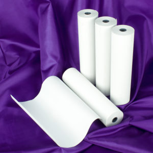 210 x 30m Thermal Rolls - White-0