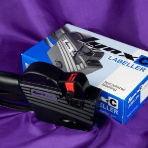 LYNX C6 Price Marking Gun-0