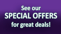 Special offers on Till Rolls